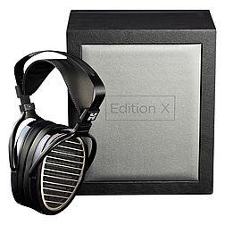 HiFiMAN Edition 2 Kopfhörer mit Verpackung