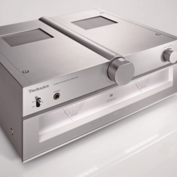 Technics Premium Stereo Vollverstärker integrated SU-C700 mit Streaming und Radio.