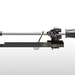 Der TP-19 Tonarm von Thorens ist ein echter HighEnd Tonarm von Thorens mit Headshell und Gegengewicht. Analoge Technik vom Feinsten.